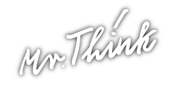 Mr Think