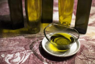 Barbastro Turismo | Aceite de oliva