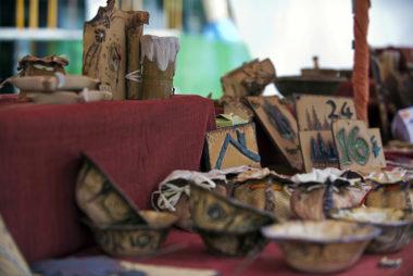 Barbastro Turismo | Feria de Artesanía