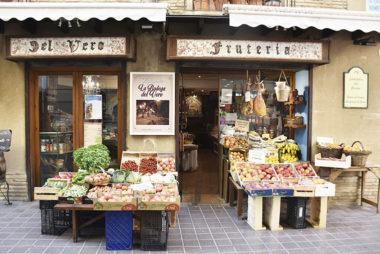 Barbastro Turismo | Frutería del Vero