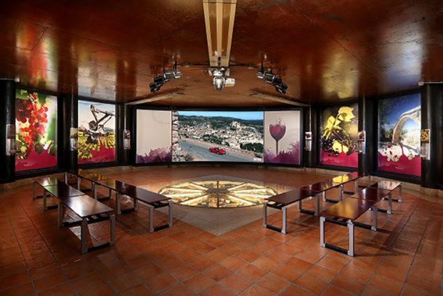 Barbastro Turismo | Espacio del Vino