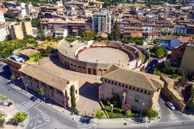 Barbastro Turismo   Museo Taurino