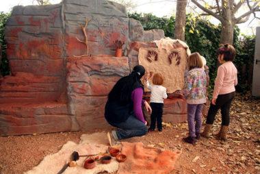 Barbastro Turismo | Arte Rupestre en Colungo