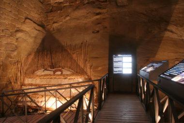 Barbastro Turismo | Pozo de hielo