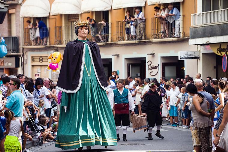 Barbastro Turismo | Fiestas de Barbastro