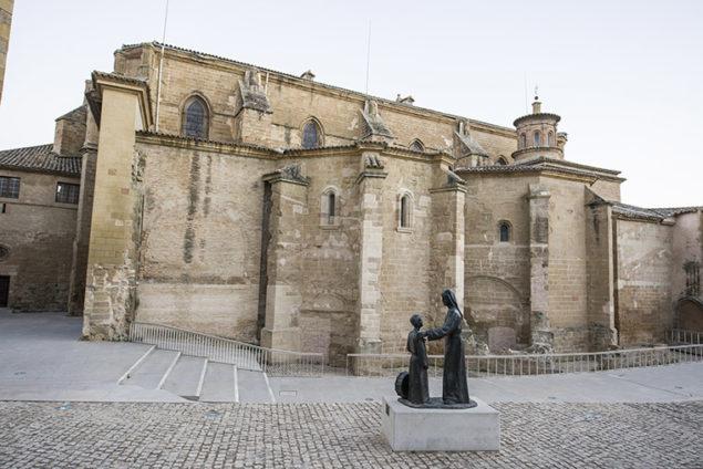 Barbastro Turismo | Catedral de Nuestra Señora de la Asunción