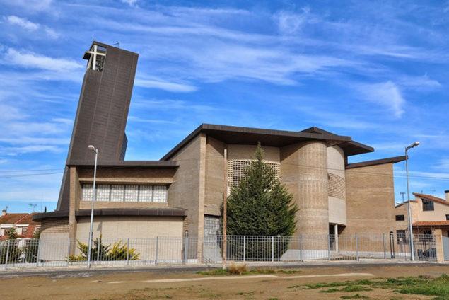 Barbastro Turismo | Iglesia de San Josemaría