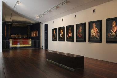 Barbastro Turismo | Museo Diocesano